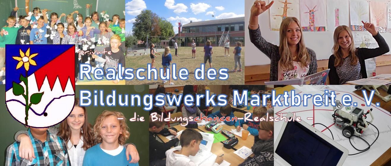 Private Realschule des Bildungswerks Marktbreit