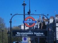 Londonfahrt 2015