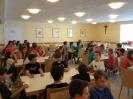 Schullandheimaufenthalt der 5. Klassen 2013